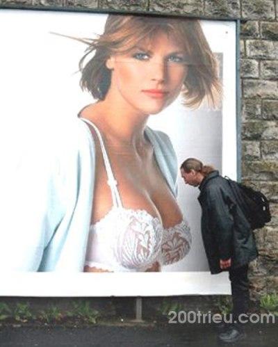 ao lot, ao nguc funny bra