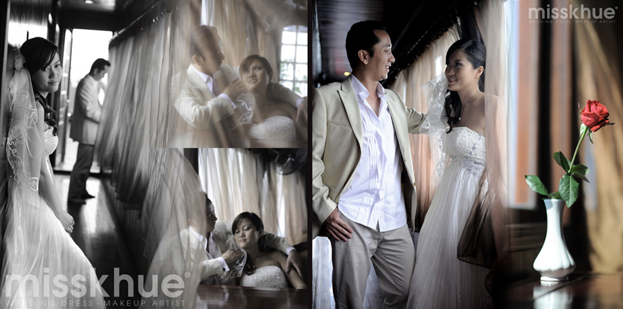 Album cưới lãng mạn misskhue-055